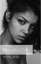 Beautiful Eyes  (Jaele Fanfic) by ivory_kaiz