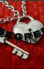 o segredo  by monisobreiro2003