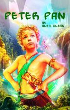 Peter Pan by AlexKlehn