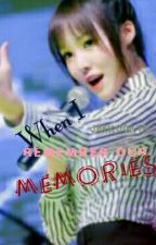 When I Remember Our Memories I Yukook #COMPLETE# by jaekook_yukook