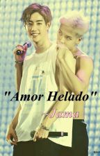 """""""Amor Helado"""" - Markson (GOT7) by jamacortezmcjb"""