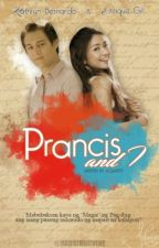 Prancis And I (A KathQuen Fanfic) by KQ_Watty