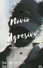 Novio agresivo (Suga y Tu) by divayoonji-