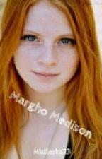 Margho Medison by niallerka23