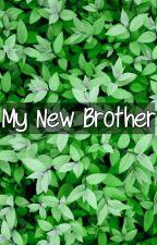 My New Brother ~ BTS J.J.K by JongGyuBaek