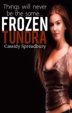 Frozen Tundra (Editing) by MorganHorseGirl23