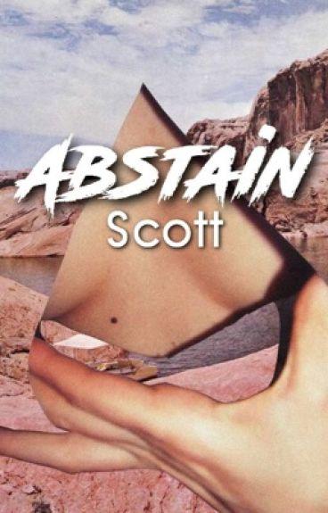 Abstain「Joshler」