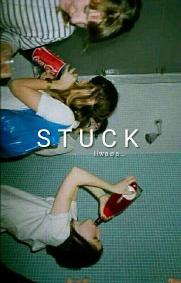 minwon;; Stuck