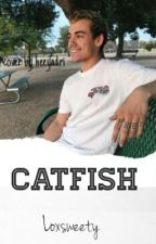 Catfish || Wesley Tucker  by Loxsweety