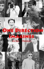 One Direction Imagines by EllenTheCat