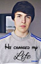 he changed my life ➸ unagize fanfictie. by PikvisGio