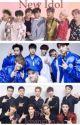 New idol! Kpop love story by Jcbangtan