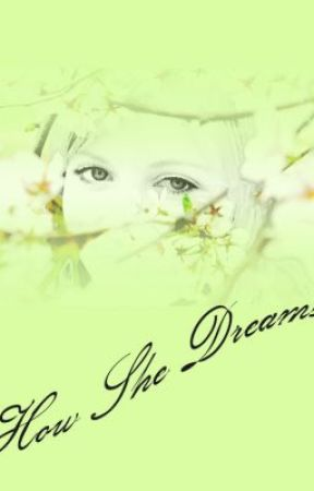 How She Dreams by treehugger11