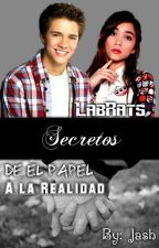 (2) Secretos - Chase Davenport by JashZaira