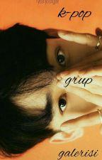 K-Pop Grup Galerisi by ohmaygot7marky