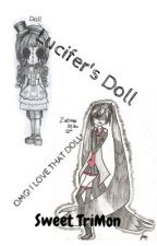 LUCIFER's DOLL by FlatsWasHere