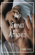 No Strings Attached | Harry Styles | by Irina_Pedrosa