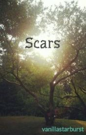 Scars by vanillastarburst