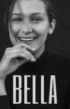 BELLA; Jack G  by vxx000