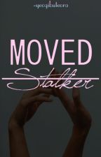 stalker » jikook au ***MOVED AND DELETING SOON*** by -yeogibuteora
