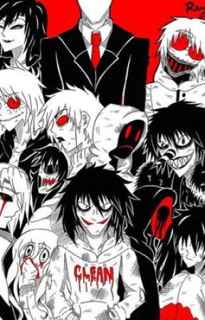 Creepypasta Lemons - Jeff The Killer x Reader - Wattpad