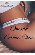 Omaha/Magcon Group Chats by sammywammywilk