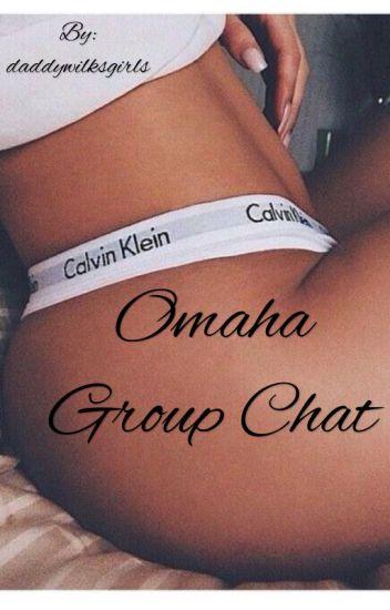 Omaha/Magcon Group Chats