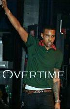 Overtime| NoLimit by _itisninaa