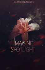 Imagine Spotlight by GraphicImagines