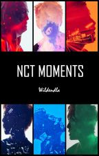 NCT Moments by TY_1070