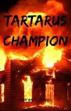 Tartarus Champion by Forest_Puppy