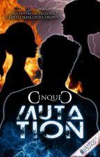 Mutation by CinqueC