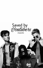 Saved by Youtubers// Jack Maynard & Joe Sugg by xmaynardsx