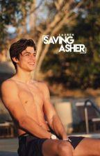 Saving Asher   DISCONTINUED  by darhken