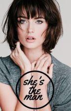 She's The Man // Reus by -garethbale