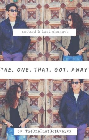 The One That Got Away by TheOneThatGotAwayyy