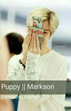 Puppy. || Markson  by chw0904
