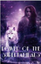 Power of the Supernaturals by powerofsupernaturals
