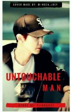 Untouchable Man by PiinkGhst