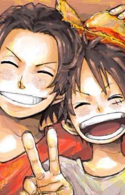 [Drop] One Piece đồng nhân - Ta là đồng đội của Luffy.