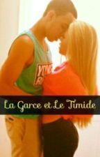 La Garce et Le Timide by Banana_221
