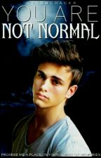 You're Not Normal  (sequel to love is strange) by stormchacer