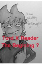 TORD X READER   THE BEGINNING? by kawaii_fangirl_020