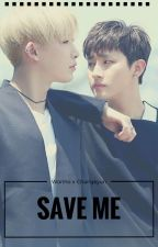 Save Me | WonKyun by yeonghowonie
