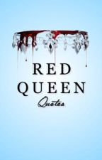 Red Queen: Quotes by redqueencommunity