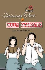 Falling in  LOVE with Gangster  (Completed) by ChionaVember14