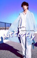 Butterfly | taekook;vkook [ 2ª Temporada Necklace ] by dessabedran