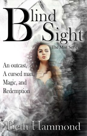 Blind Sight by AuthorBethHammond