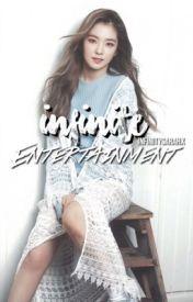 Infinite Entertainment (OPEN) by infinitysarahx