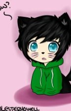 |Phan| Kitten by SpookySpooker